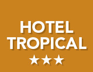 Hotel Tropical Jesolo